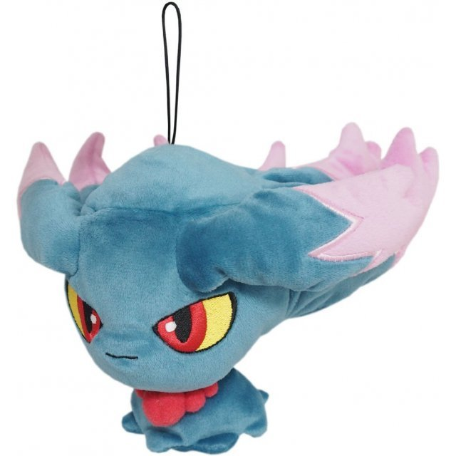 Pokemon All Star Collection Plush: Misdreavus [Small]