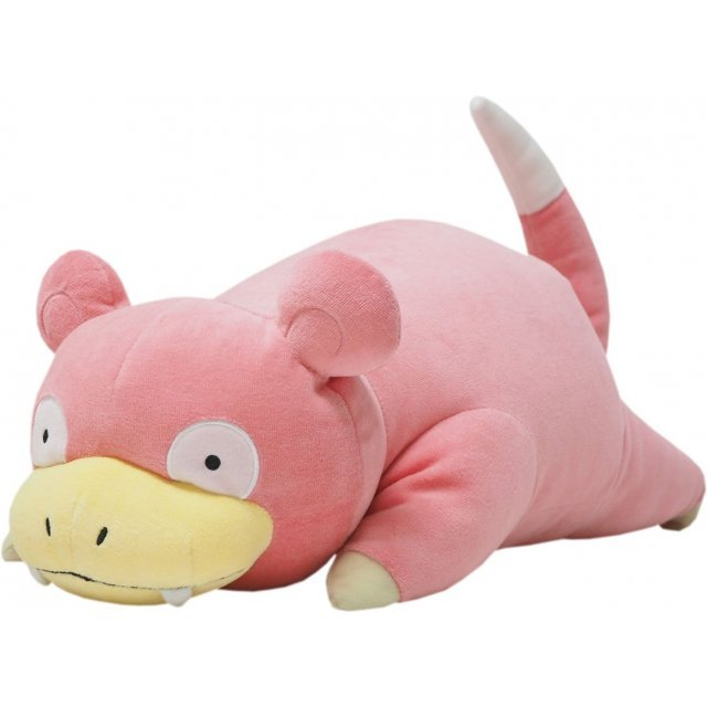 Pocket Monsters Mochifuwa Cushion: Slowpoke