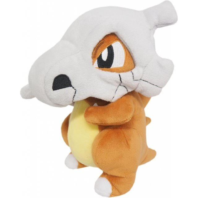 Pokemon All Star Collection Plush: Cubone [Small]
