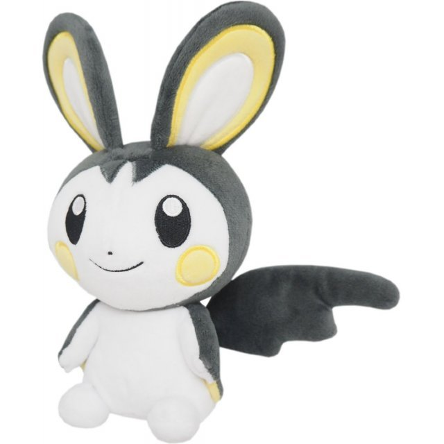 Pokemon All Star Collection Plush: Emolga [Small]