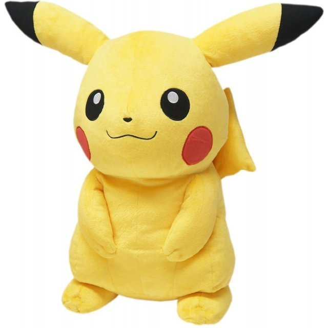 Pokemon All Star Collection Plush: Pikachu [Large]