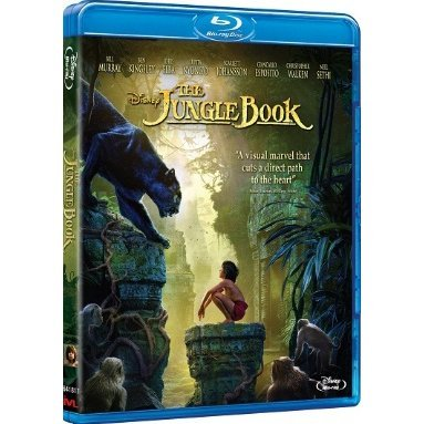 The Jungle Book (2D)