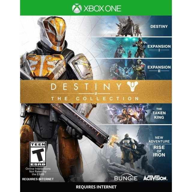 Destiny: The Collection