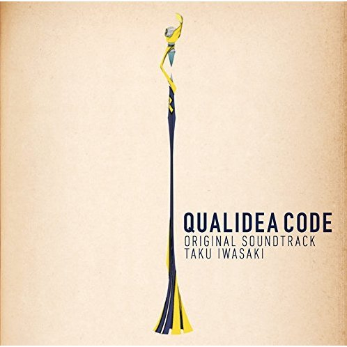 Qualidea Code Original Soundtrack