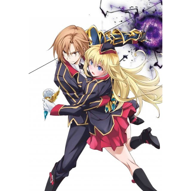 Qualidea Code Vol.1 [Limited Edition]