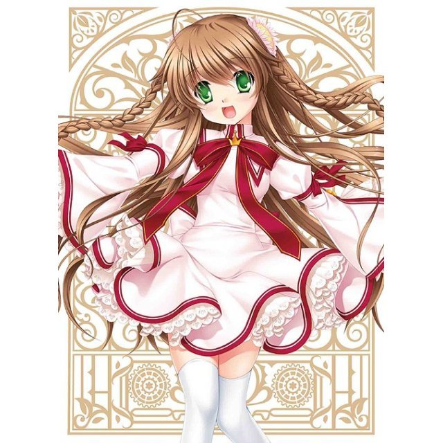 Rewrite 1 [Limited Edition]