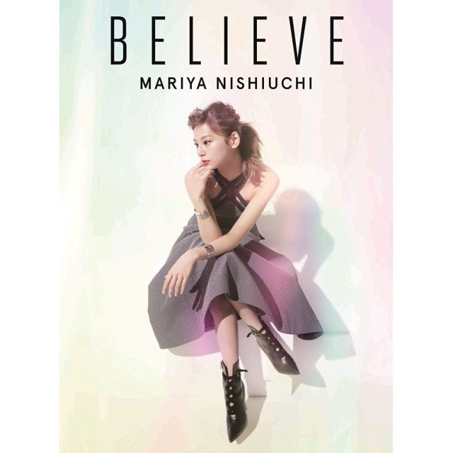 Believe [Limited Edition Type A]