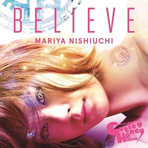 Believe [Type D]