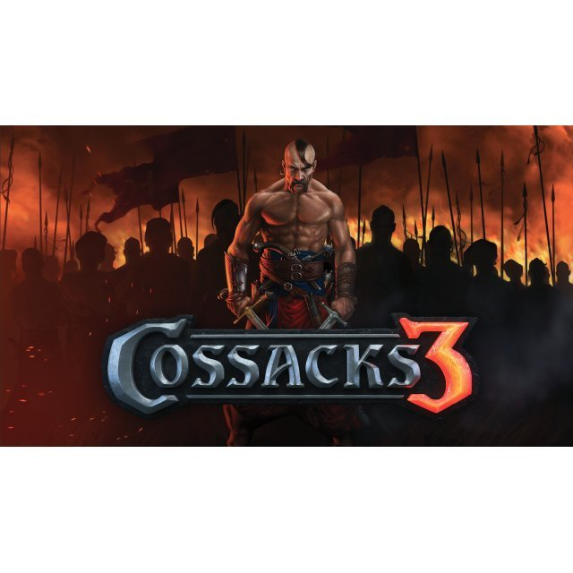 Cossacks 3 (Steam)