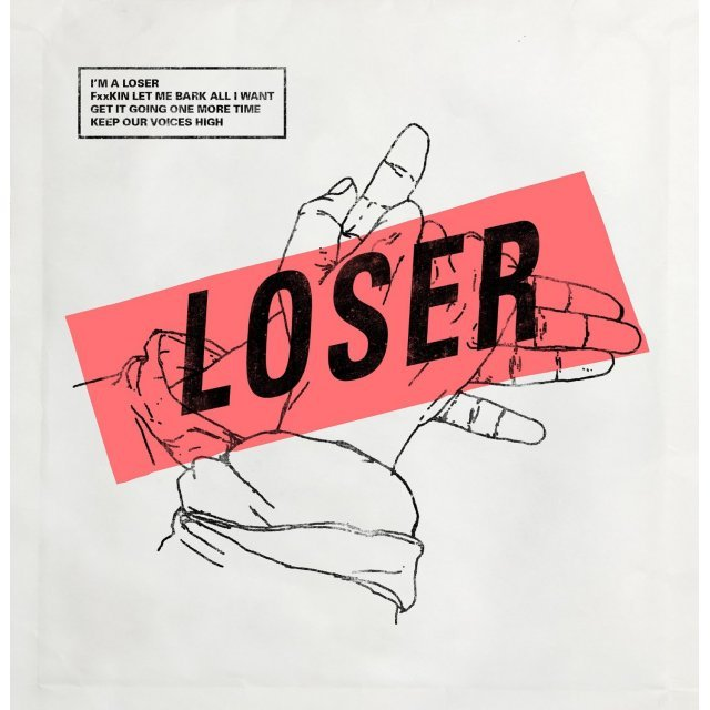 Loser / Number Nine Loser Ban [Limited Edition]
