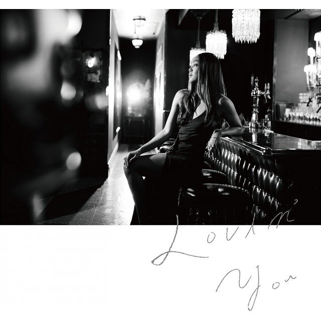 Lovin You [CD+DVD Limited Edition]