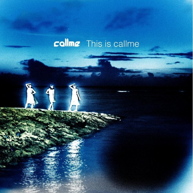 This Is Callme [Type B]