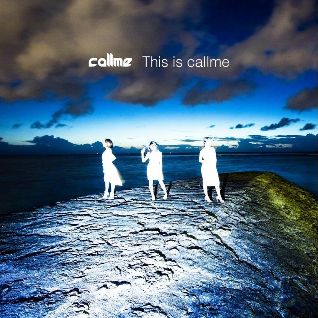 This Is Callme [Type C]