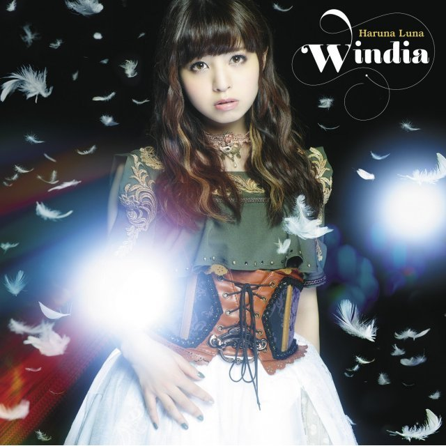 Windia [CD+DVD Limited Edition]