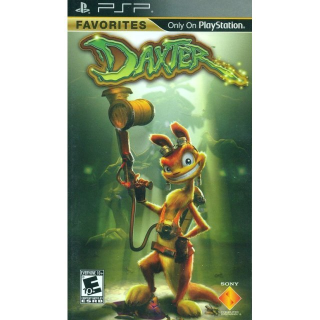 Daxter (Favorites)
