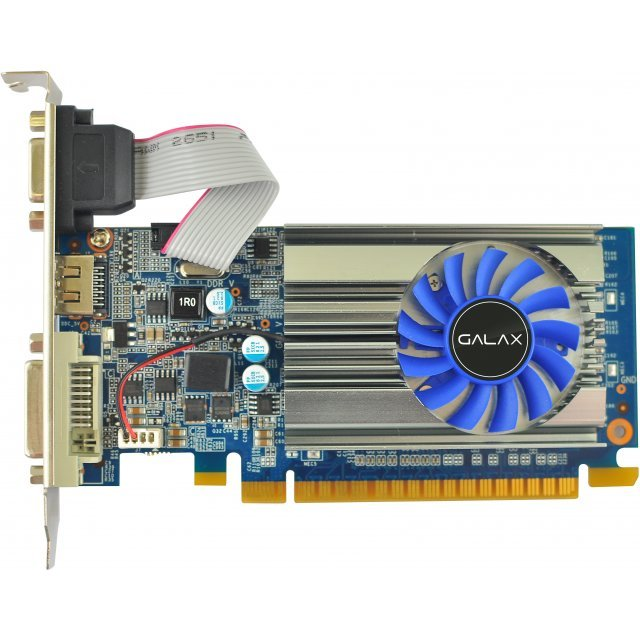 GALAX GeForce GT 710, 2GB DDR3
