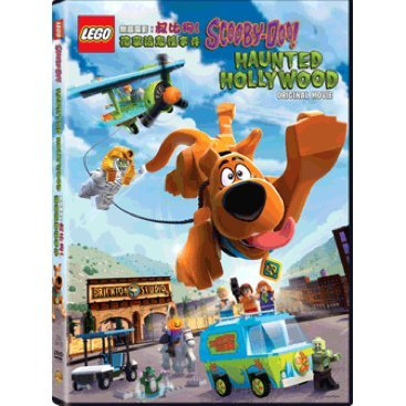 Lego: Scooby-Doo! Haunted Hollywood