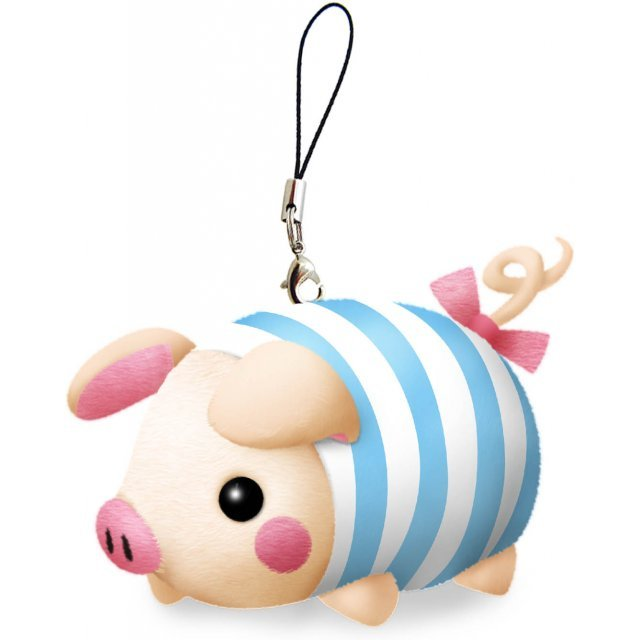 Monster Hunter Monster Mini Mascot Plush: Poogie