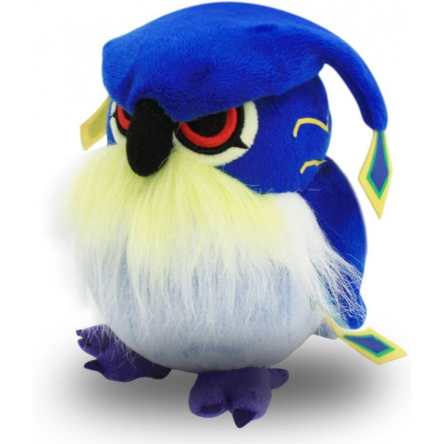 Monster Hunter Monster Plush L: Hororohoruru