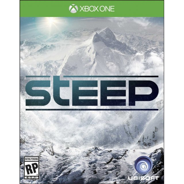 Steep (English & Chinese Subs)