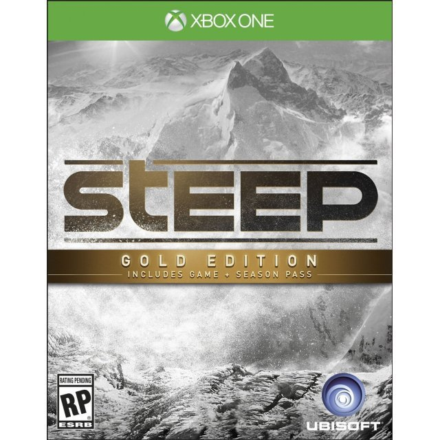 Steep [Gold Edition]