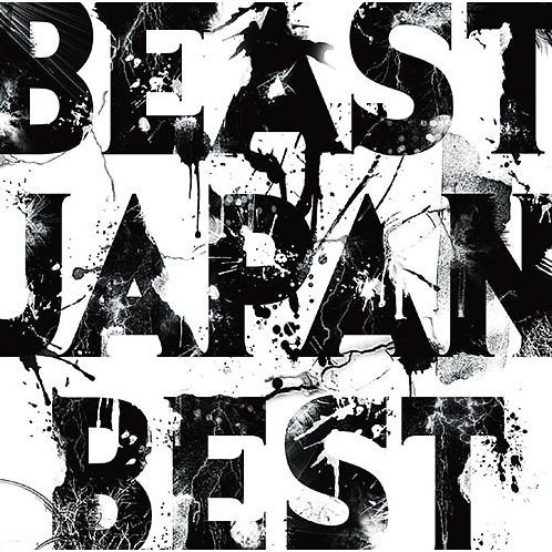 Beast Japan Best [SHM-CD Limited Edition]