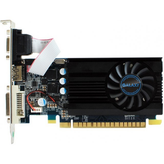 GALAX GeForce GT 730 EXOC, 1GB DDR5