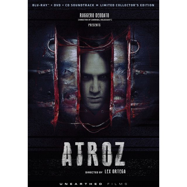 Atroz [Limited Collector's Edition]