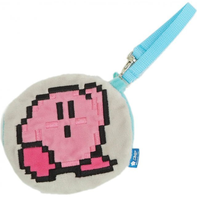 Kirby Pouch: Classic A