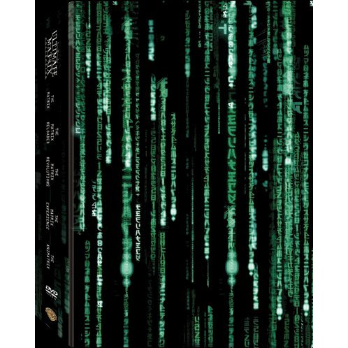Matrix: The Ultimate Matrix Collection