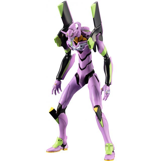 Neon Genesis Evangelion: Evangelion EVA-01 TV Ver. (Re-run)