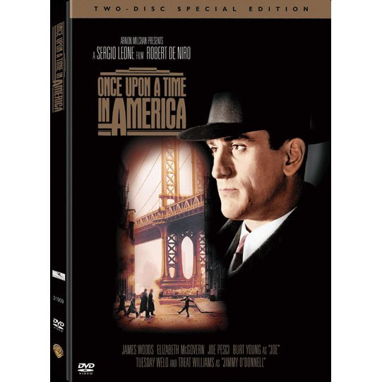 Once Upon A Time In America (Special Edition)