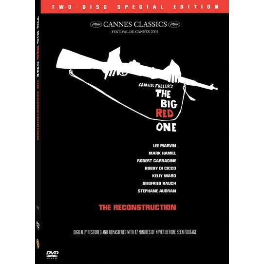 The Big Red One (Reconstruction Special Edition)
