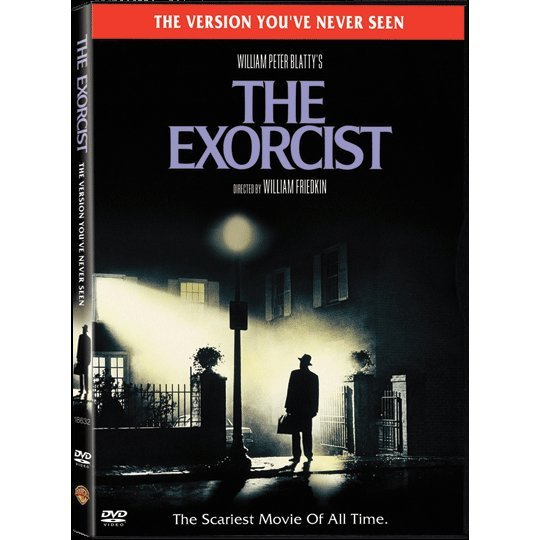 The Exorcist  - The Director's Cut