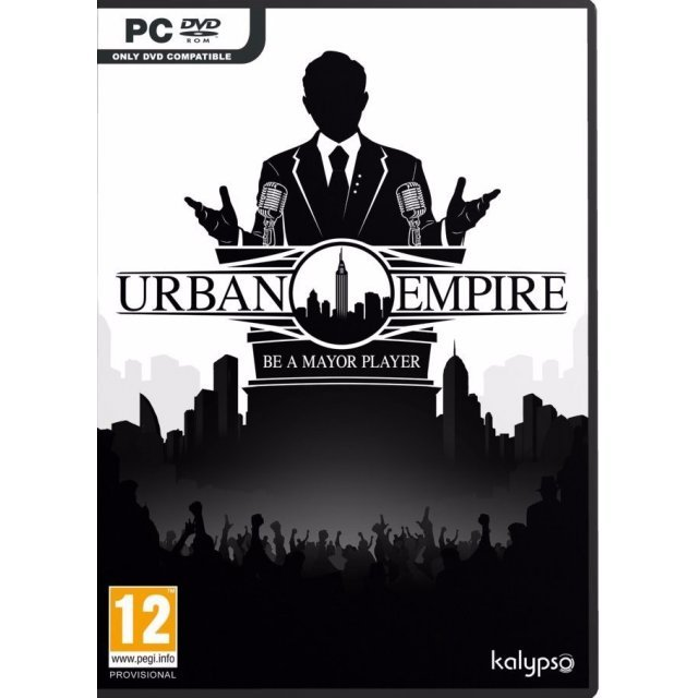 Urban Empire (DVD-ROM)