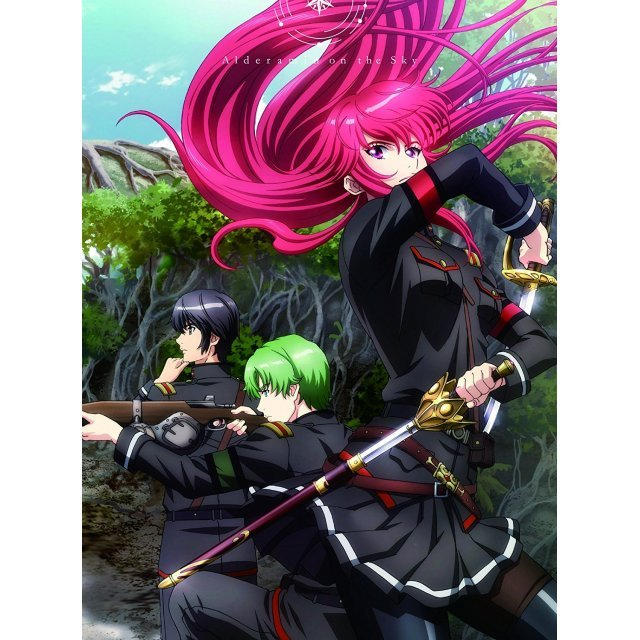 Alderamin On The Sky Vol.2 [Limited Edition]