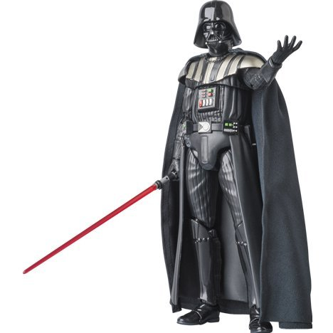 MAFEX Star Wars The Force Awakens: Darth Vader Revenge of the Sith Ver.