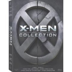 X-Men 6-Pack Collection