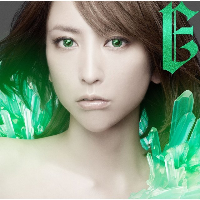 Best - E [CD+Blu-ray Limited Edition]
