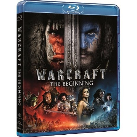 Warcraft: The Beginning [2D]