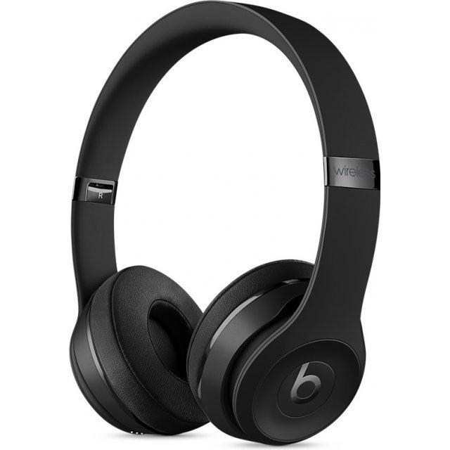 Beats Solo3 Wireless (Black)
