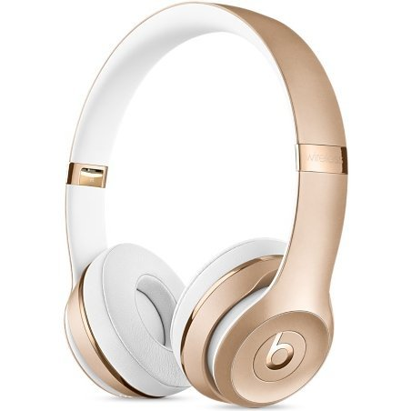 Beats Solo3 Wireless (Gold)