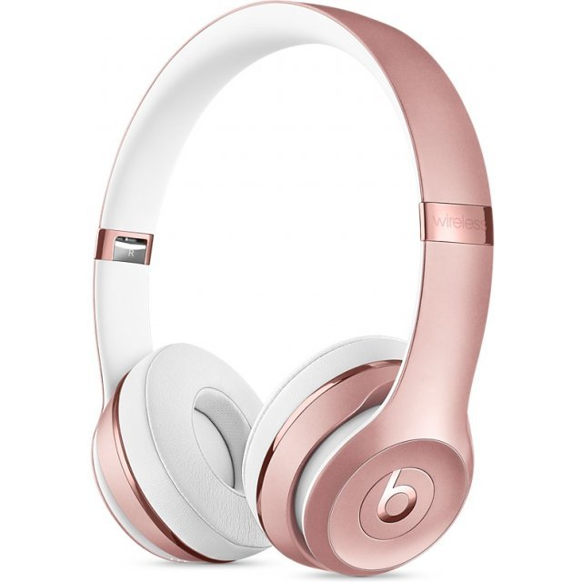 Beats Solo3 Wireless (Rose Gold)