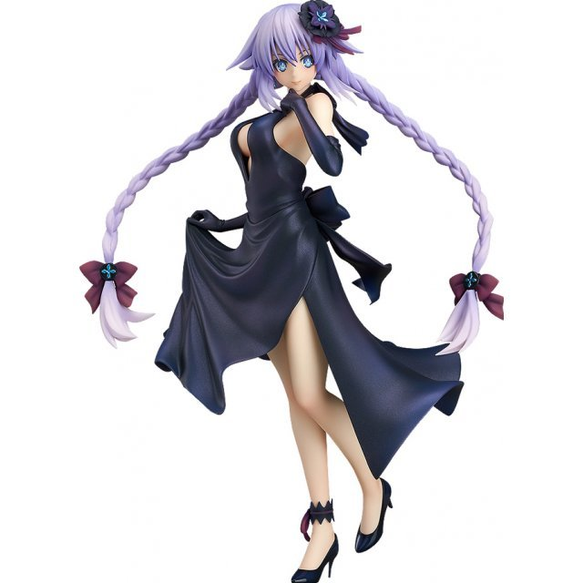 Hyperdimension Neptunia 1/7 Scale Pre-Painted Figure: Purple Heart Dress Ver.