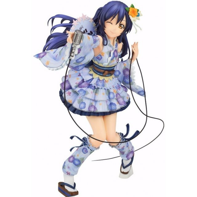 Love Live! School Idol Festival 1/7 Scale Pre-Painted Figure: Umi Sonoda Alter Ver.