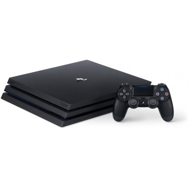 PlayStation 4 Pro (1TB Console)