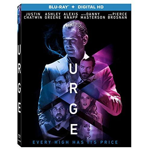 Urge [Blu-ray+Digital HD]