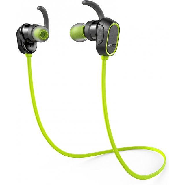 Anker SoundBuds Sports (Green)