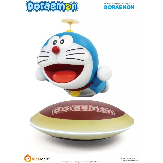 Doraemon ML-05 Magnetic Levitating Ver.