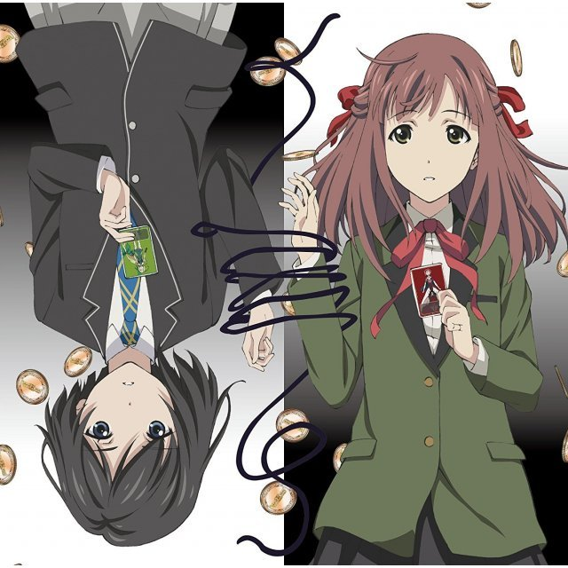 Lostorage (Lostorage Incited Wixoss Intro Theme) [CD+DVD Anime Edition]
